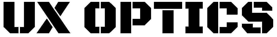 UX Optics